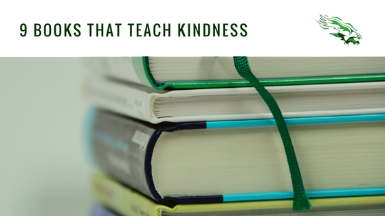 9 Books That Teach Kindness